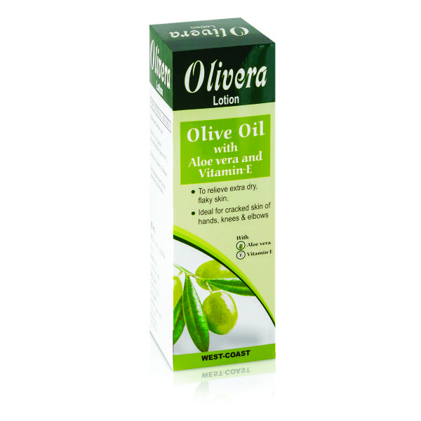 OLIVERA LOTION