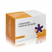 Hydroxyurea Capsules 500 mg