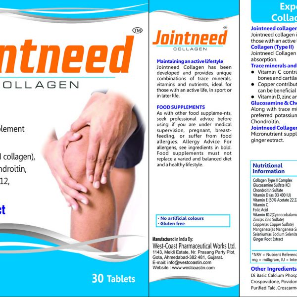 JOINTNEED COLLAGEN