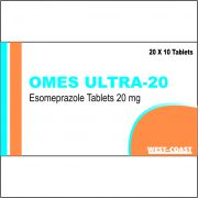 OMES ULTRA-20