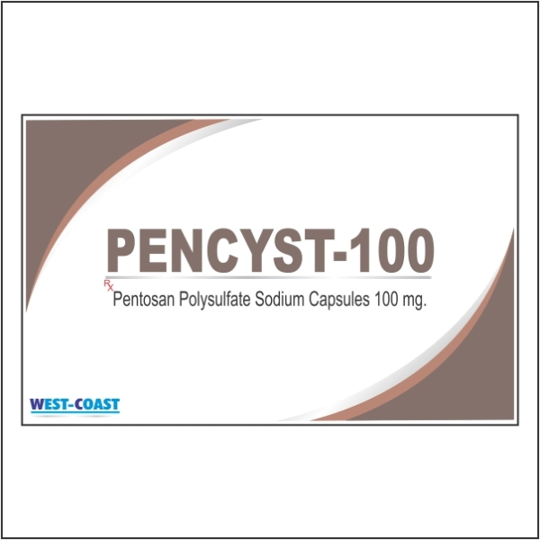 pencyst-100