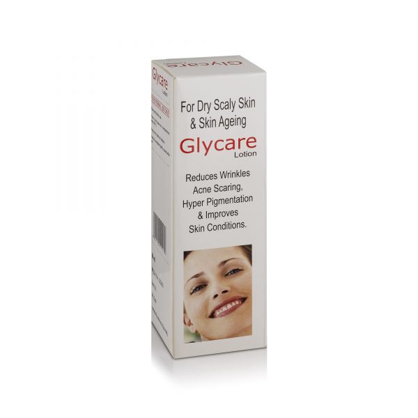 For dry scaly skin & skin Ageing (Glycare)