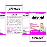 STERONED BOX