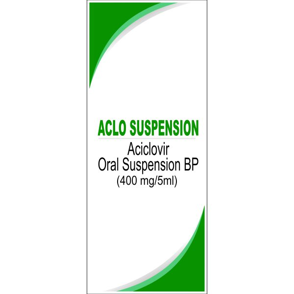 ACLO SUSPENSION