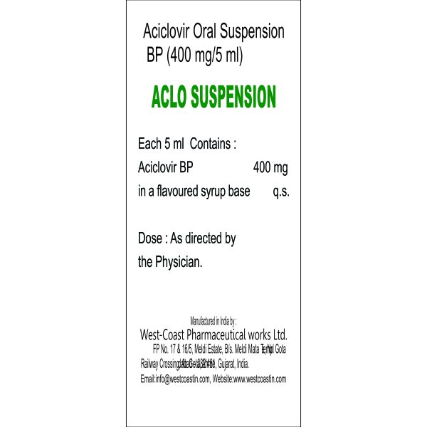 ACLO SUSPENSION GALLARY