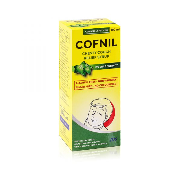 Cofnil syrup