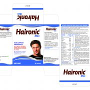 HAIRONIC MAN BOX