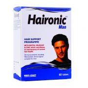 Haironic Man NEW