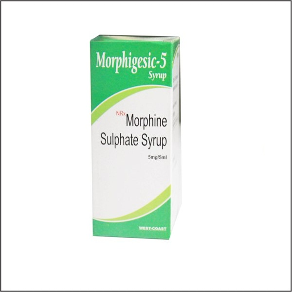 MORPHIGEIC 5 SY