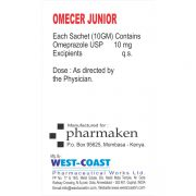 OMECER JUNIOR-GALLARY