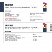 SILZINE USP 1% WW BOX