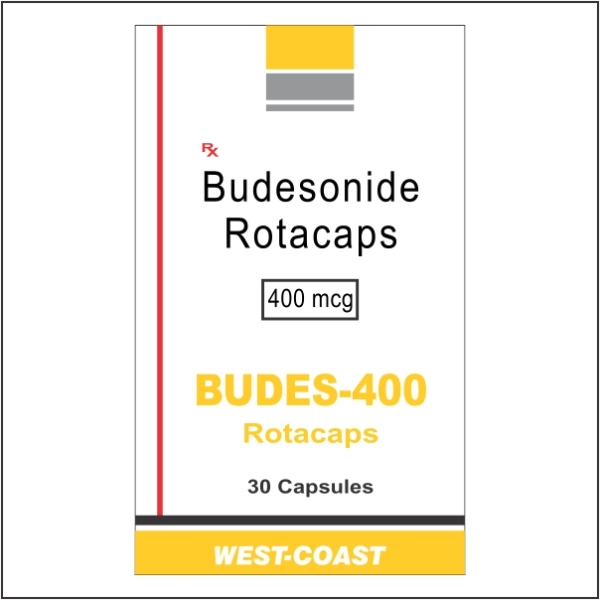 BUDES-400