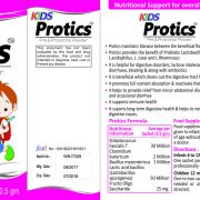 KIDS PROTICS POWDER