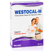 WESTOCAL-MPNG
