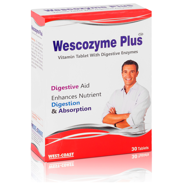 wescozyme png