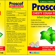 proscof chesty cough relief(30 ml)