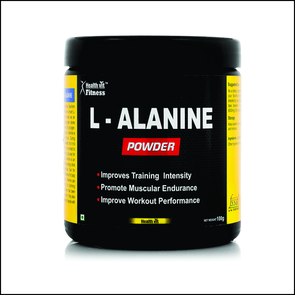 L-Alanine Powder 100g