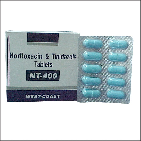 NT-400 Tablets