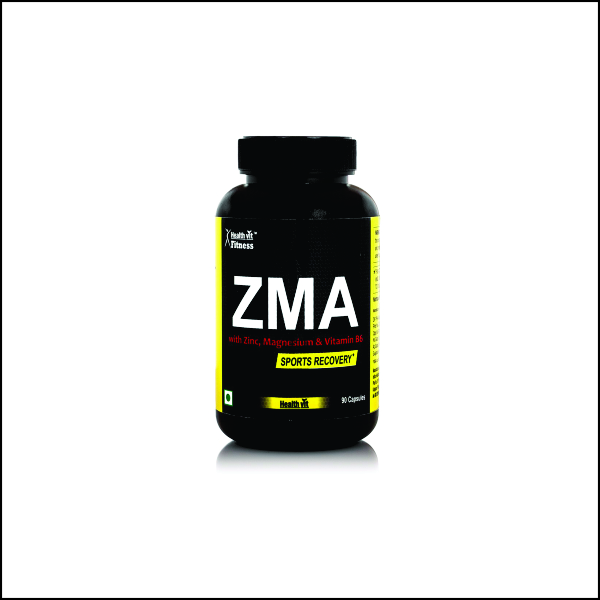 ZMA Nightime Recovery Support – 90 Capsules