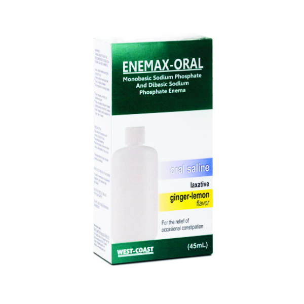ENEMAX-ORAL