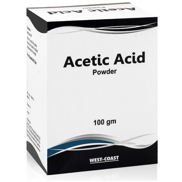 ACETIC ACID PNG