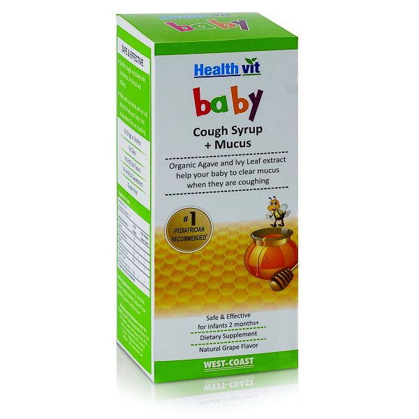 BABY COUGH SYRUP(G)