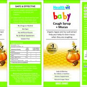 baby cough syrup+mucus