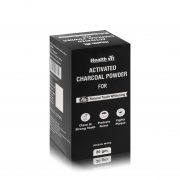 ACTIVATED CHARCOAL TEETH POWDER