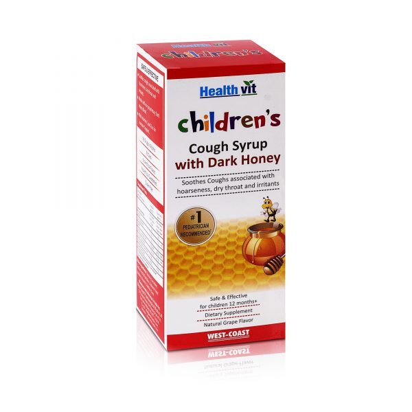 CHILDREN COUGH SYRUP(R)