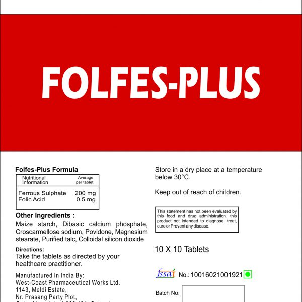 folfes-plus