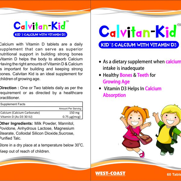 calvitan kit
