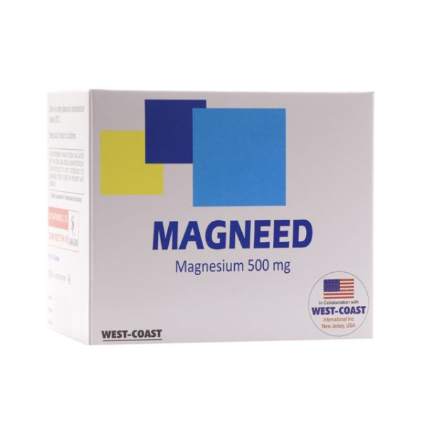 MAGNEED