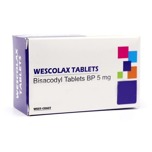 WESCOLAX TABLET
