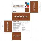 U-DART PLUS BOX