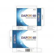 DAPON 60 BOX
