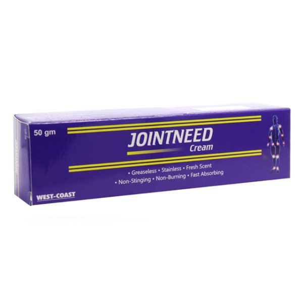 JOINTNEED CREAM