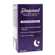 SLEEPNEED-10MG ADVANCED SLEEP SUPPORT