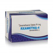 Dexamethasone (Rxametha 4)